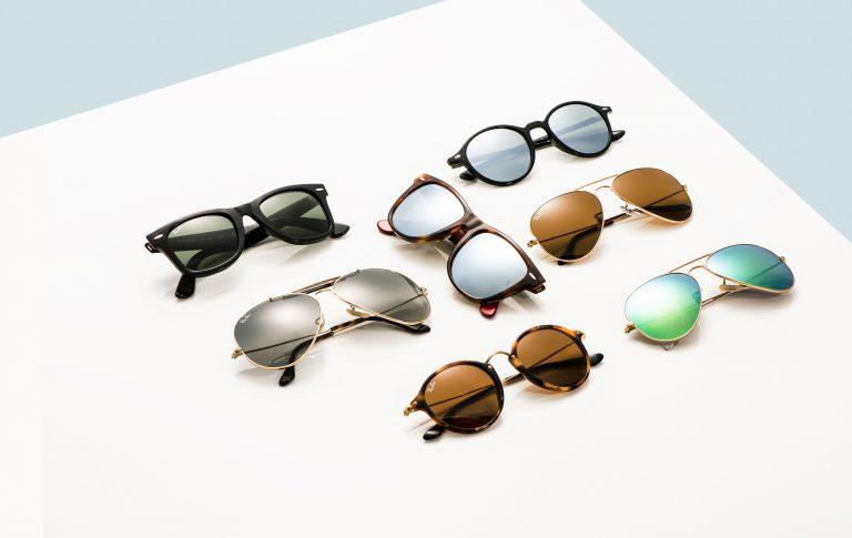 566d8981ca8 Bạn chọn mắt kính Ray-Ban hay mắt kính Gentle Monster